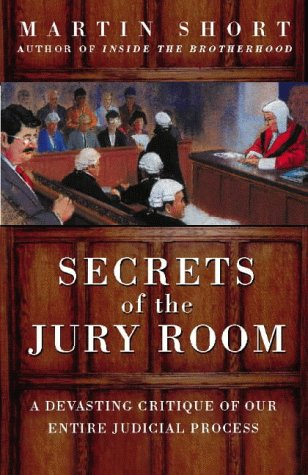 9780002557115: Secrets of the Jury Room