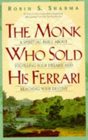9780002557214: The Monk Who Sold His Ferrari