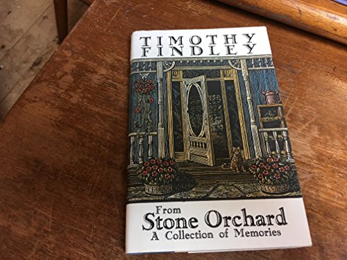9780002557290: From Stone Orchard: A collection of memories