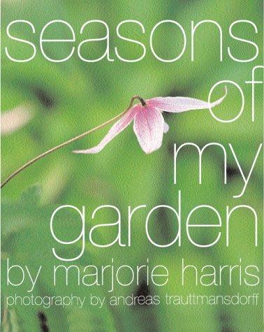 9780002557559: Seasons of my Garden