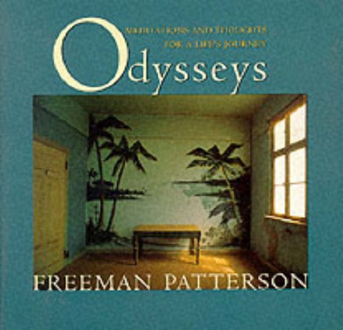 9780002557658: Odysseys Mediations and Thoughts for a Life's Journey