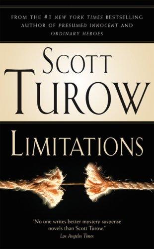 9780002557665: Limitations (Kindle County, #7)