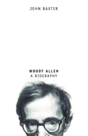 9780002557757: Woody Allen: A Biography