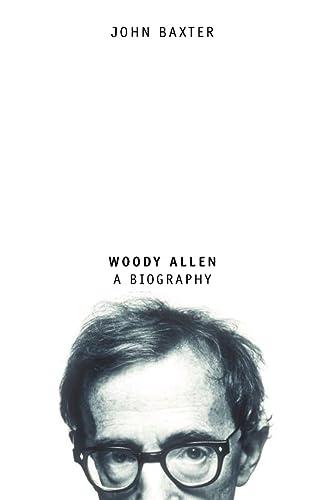9780002557757: Woody Allen : A Biography