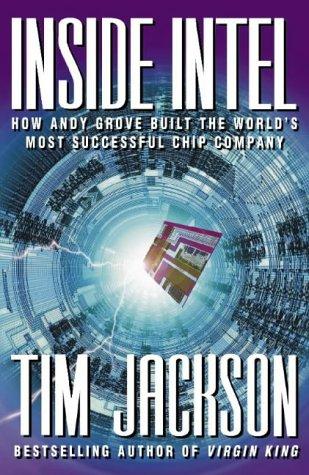 9780002557771: Inside Intel