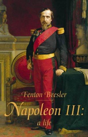 9780002557870: Napoleon III: A Life