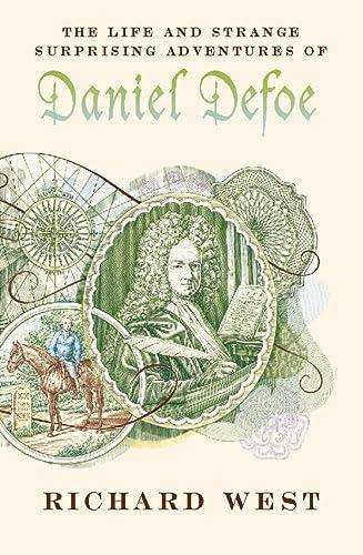 9780002557900: The Life and Strange Surprising Adventures of Daniel Defoe