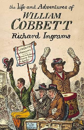 9780002558006: The Life and Adventures of William Cobbett