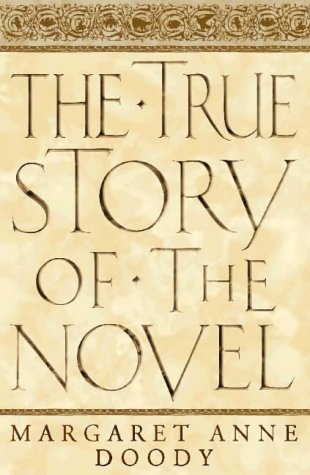 9780002558020: The True Story of the Novel