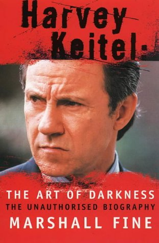 9780002558082: Harvey Keitel: The Art of Darkness