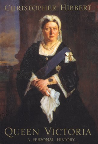 9780002558266: Queen Victoria: A Personal History