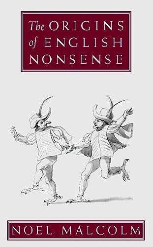 9780002558273: The Origins of English Nonsense