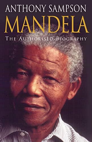 9780002558297: Mandela : The Authorised Biography