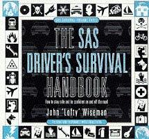 9780002558310: Sas Driver's Survival Handbook
