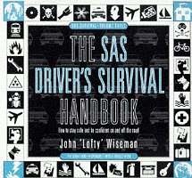 9780002558310: The SAS Driver's Survival Handbook (SAS survival)