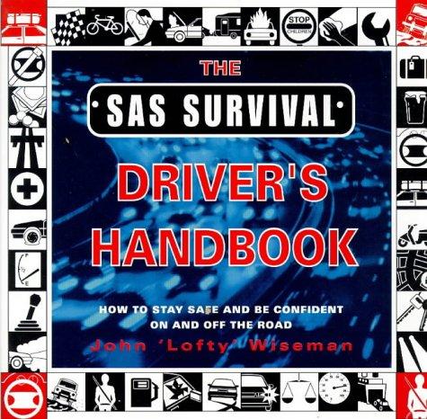 9780002558327: The SAS Survival Driver's Handbook