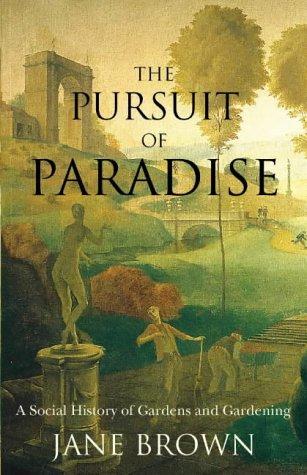 9780002558440: The Pursuit of Paradise