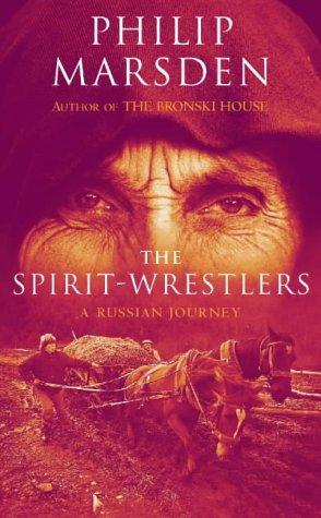 9780002558525: The Spirit-Wrestlers