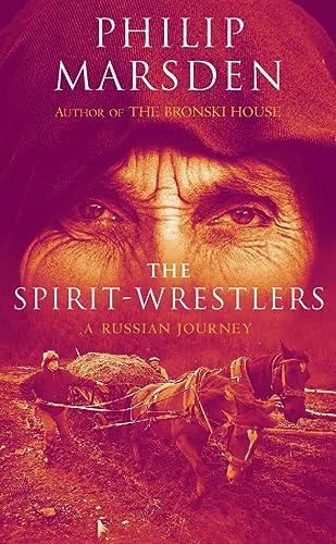 9780002558525: Spirit-wrestlers