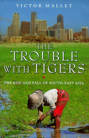 9780002558600: Trouble With Tigers