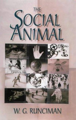 9780002558624: The Social Animal