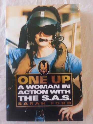 9780002558693: One Up: A Woman in Action with the SAS
