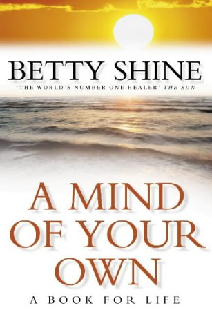 9780002558945: A Mind Of Your Own
