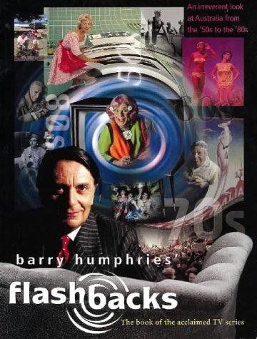 9780002558969: Flashbacks