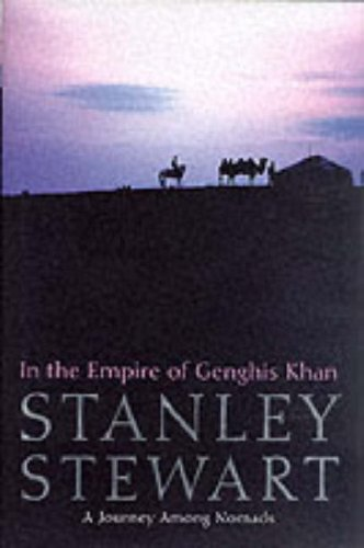 9780002559041: In the Empire of Genghis Khan: A Journey Among Nomads