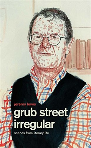 9780002559065: Grub Street Irregular: Scenes from Literary Life