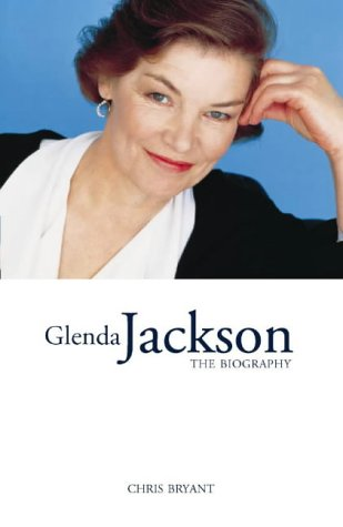 9780002559119: Glenda Jackson: The Biography