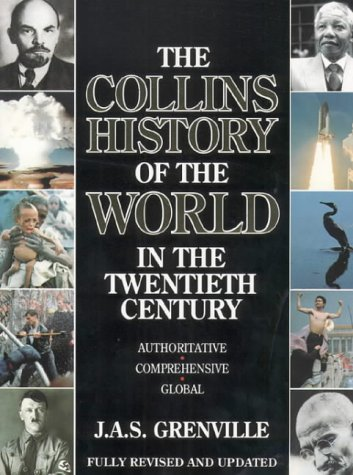 9780002559232: Collins History of the World in the Twentieth Century