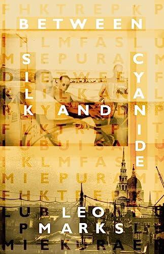 9780002559447: Between silk and Cyanide