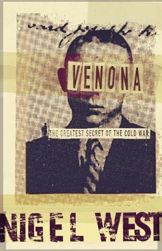 9780002570008: Venona : The greatest secret of the cold war