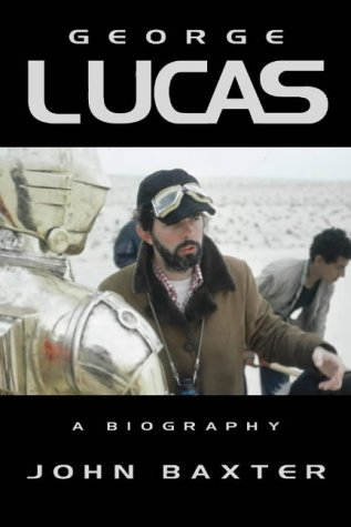 9780002570091: George Lucas: A Biography
