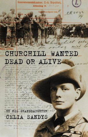9780002570176: Churchill Wanted Dead or Alive