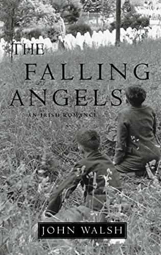 9780002570602: The Falling Angels