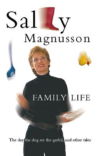 9780002570633: Family Life
