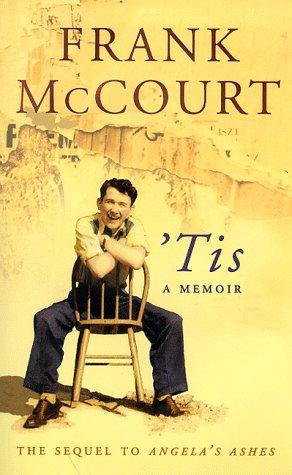9780002570800: Tis: A Memoir