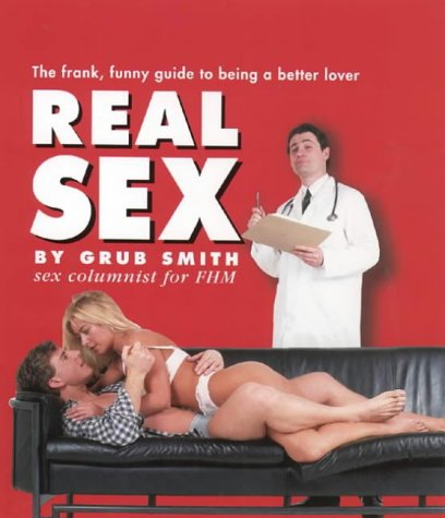9780002570855: Real Sex