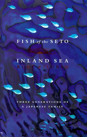 9780002570879: Fish of the Seto Inland Sea