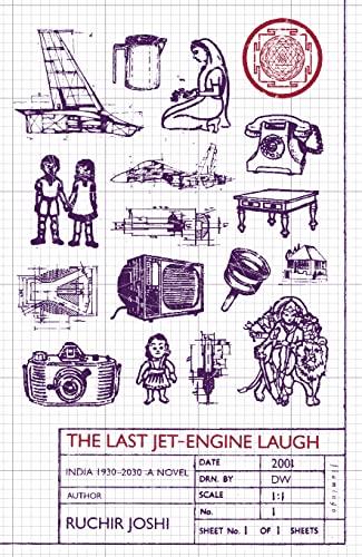 9780002570893: The Last Jet-Engine Laugh