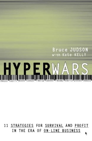 9780002570947: Hyperwars: Strategies for survival and profit in the era of on-line business
