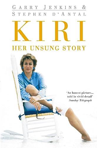 9780002571111: KIRI - HER UNSUNG STORY