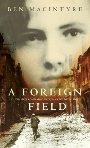 9780002571227: A Foreign Field