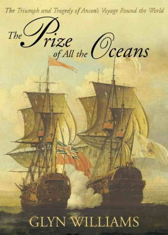 9780002571258: The Prize of All the Oceans