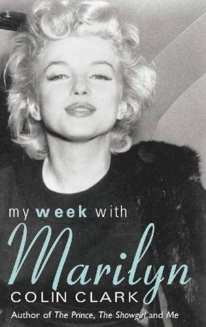 9780002571272: My Week With Marilyn