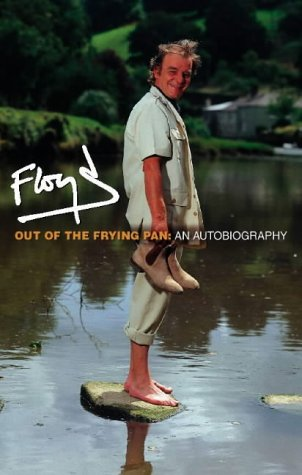 9780002571319: Out of the Frying Pan: An Autobigraphy