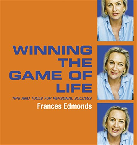 9780002571548: Winning the Game of Life