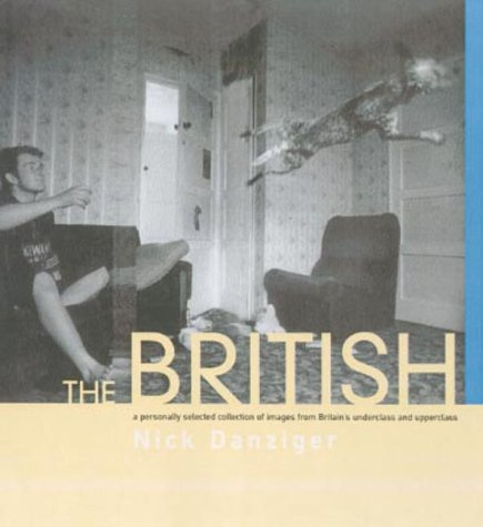 9780002571609: The British: A Photographic Journey